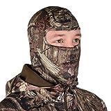 Mossy Oak Full Spandex Face Mask (Break-Up, One Size)