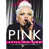 Pink - Still On Fire (2DVD) [2013] [NTSC] [2012]by Pink