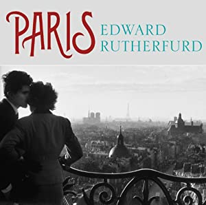 Paris Audiobook