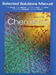 Selected Solutions Manual for Chemist...