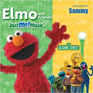 Sing Along With Elmo and Friends: Sammy
