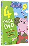 Image de Peppa Pig: The Muddy Puddles Collection [DVD] [Import anglais]