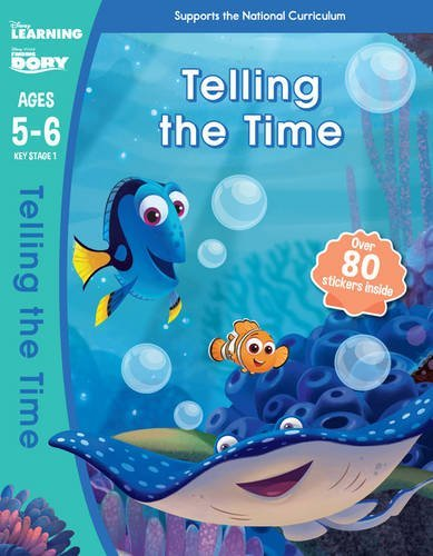 finding-dory-telling-the-time-ages-5-6-disney-learning