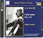 Cello Suites Nos. 1-6