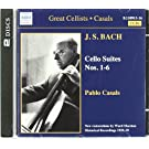 Bach: Cello Suites and Transcriptions
