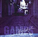 Games by Gary Boyle (2007-12-15)