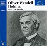 The Great Poets: Oliver Wendell Holmes