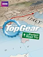 Top Gear - The Perfect Road Trip (Europe)
