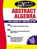 Schaum's Outline of Abstract Algebra (Schaum's Outlines)