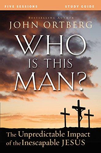 这个男人是谁?: 未能预料的影响,不可避免的耶稣的