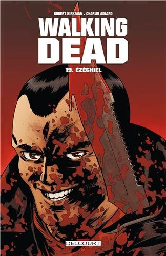 Bandes dessinées The Walking Dead