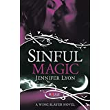 Sinful Magic: A Rouge Paranormal Romanceby Jennifer Lyon