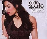 Jordin Sparks (featuring Chris Brown) No Air