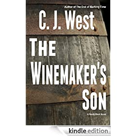 The Winemaker's Son (Randy Black Series Book 1)
