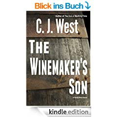 The Winemaker's Son (Randy Black Series)