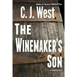 The Winemaker's Son (Randy Black Series Book 1) ~ CJ West