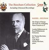 London Philharmonic Orchestra Handel - The Beecham Collection