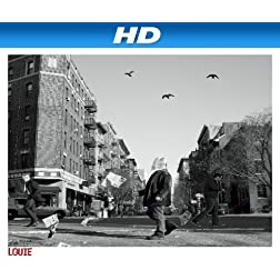 Louie Season 3 [HD]