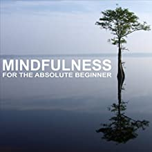 Mindfulness for the Absolute Beginner  by Sue Fuller Narrated by Sue Fuller
