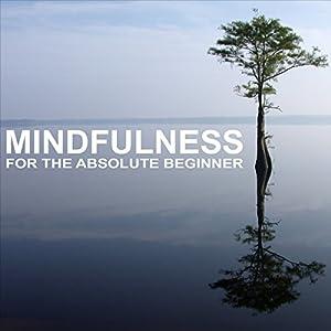 Mindfulness for the Absolute Beginner Speech