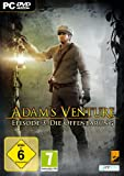 Adams Venture 3: Die Offenbarung