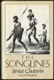 The Songlines Bruce Chatwin