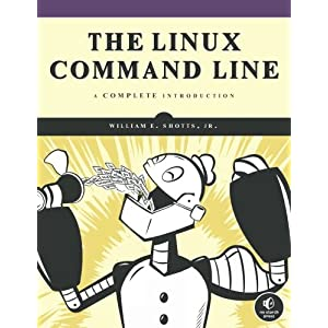 The Linux Command Line: A Livre en Ligne - Telecharger Ebook