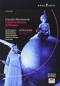 Monteverdi;Claudio L Incoronaz