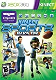 Kinect Sports Season 2 XBOX 360 (US Import)