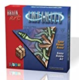 Brain-Art-Infinity-3-D-Puzzle-Memory-Game-Riddle-Art
