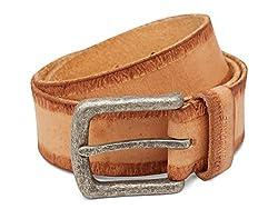 Breakbounce Men's Leather Belt (8907066079655_Large_Natural)