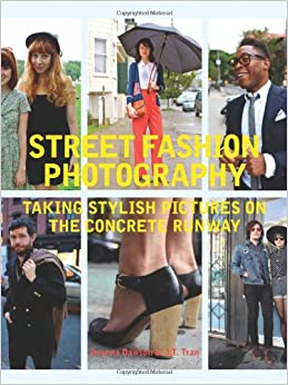 Street Fashion Photography Taking Stylish Pictures On The Concrete Runway Dyanna