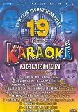 echange, troc Karaoké academy 19