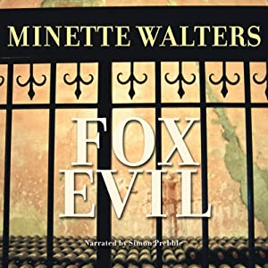 Fox Evil Audiobook