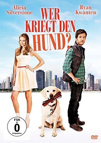 Wer kriegt den Hund?