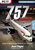 757 Jetliner - Dodatek za Flight Simulator X (PC)