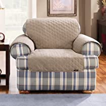 Sure Fit Chair Slipcover