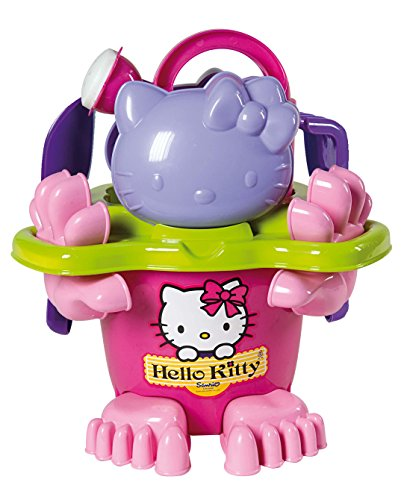 Androni 1490-00HK - Set Spiaggia Hello Kitty