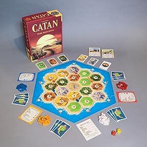 Catan 5th Edition