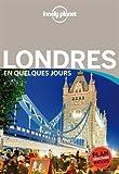 Londres en quelques jours - 4ed