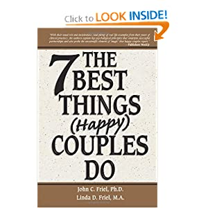 Amazon.com: The 7 Best Things Happy Couples Do...plus one ...