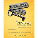 img - for HOLINESS the KEY to REVIVAL book / textbook / text book