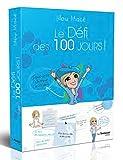 Cartes du Défi des 100 Jours - Coffret (les)