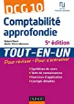 DCG 10 - Comptabilit� approfondie - 5...