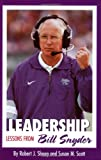 Leadership Lessons from Bill Snyder