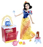 Disney Princess Snow White and Kitchen