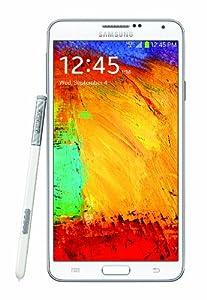 Samsung Galaxy Note 3, White 32GB (Verizon Wireless) by Samsung