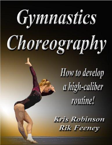 Gymnastics Choreography: How to develop a high-caliber routine!