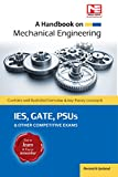 #10: A Handbook for Mechanical Engineering