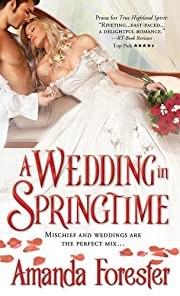 A Wedding in Springtime (Marriage Mart)